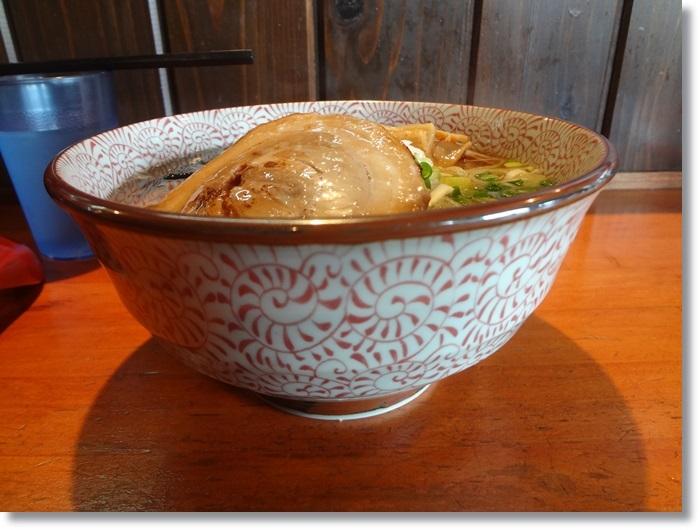 麺や虎ノ道DSC00187