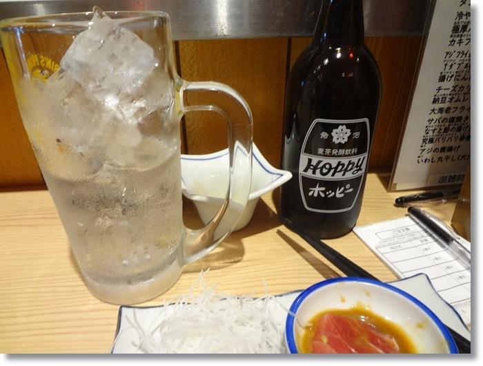 晩杯屋@町田DSC00256