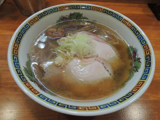 醤油(700円)