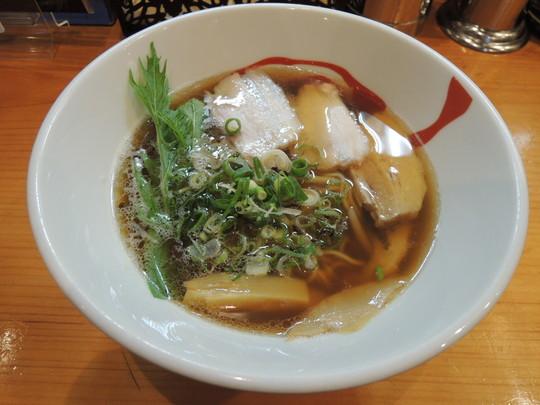 醤油(並)(560円)