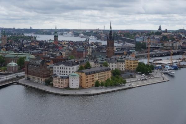 北欧でラーメンが流行らない理由wwwwwwwwwwww