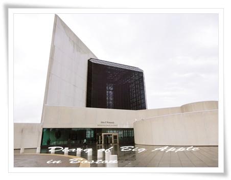 Kennedy Museum