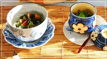 +茶碗蒸し