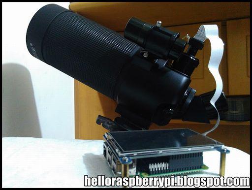 20170611a_PiCamModule on Telescope_01