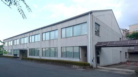 Panasonic京田辺研修所