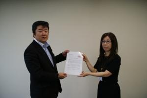岐阜労働局 雇用環境・均等室への要請行動を実施