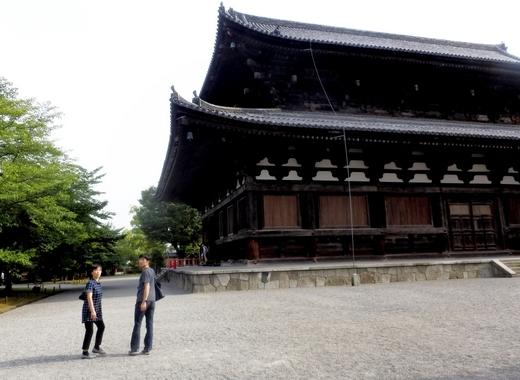 東寺 (2)