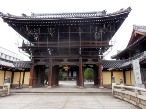 西本願寺 (1)