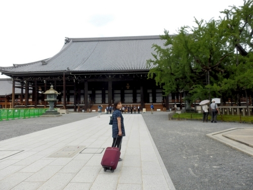 西本願寺 (4)