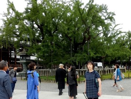 西本願寺(6)
