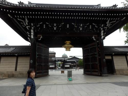 西本願寺 (3)