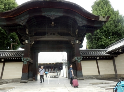 東本願寺 (4)