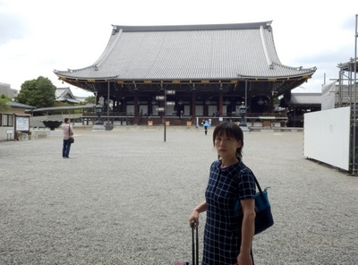 東本願寺 (5)