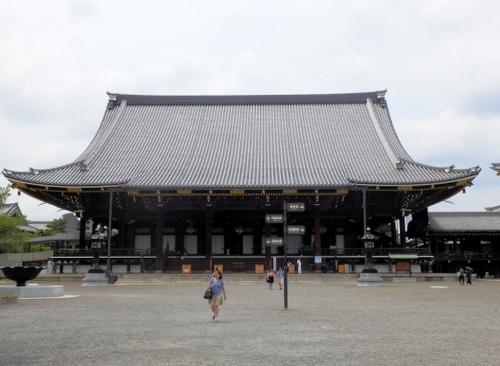 東本願寺 (6)