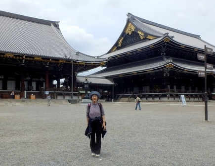東本願寺 (7)