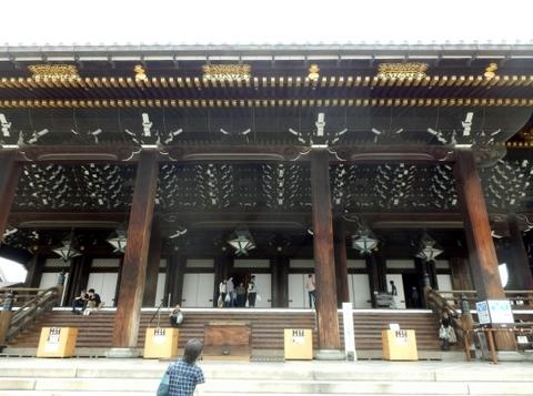 東本願寺 (9)