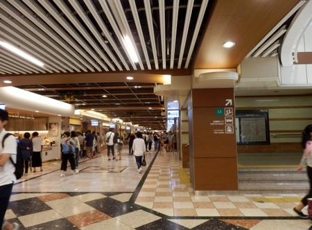 京都駅 (4)