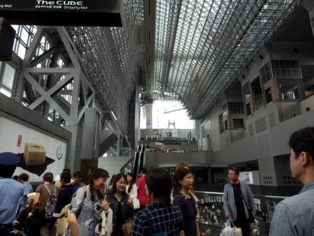 京都駅 (12)