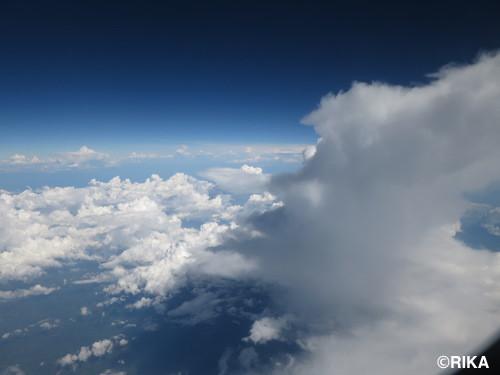 tropical cloud25/03/17