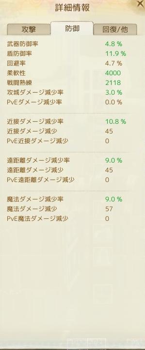 5月24日防御詳細