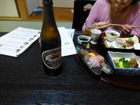 須賀谷温泉夕食7