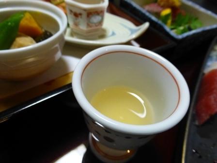 須賀谷温泉夕食10