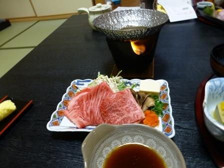 須賀谷温泉夕食15