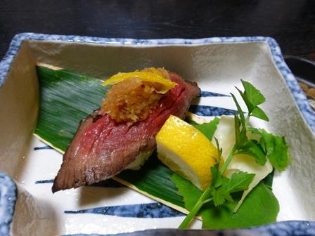 須賀谷温泉夕食19