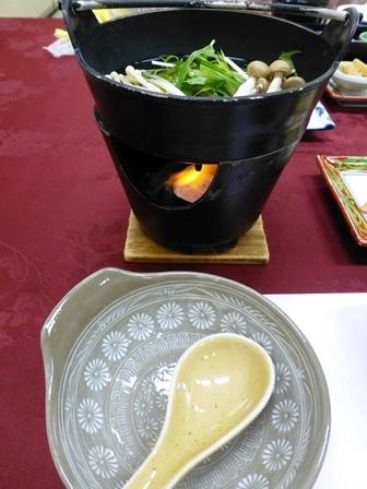 須賀谷温泉朝食6