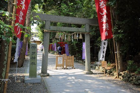 神明神社5
