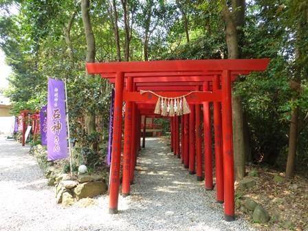 神明神社20