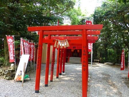 神明神社23