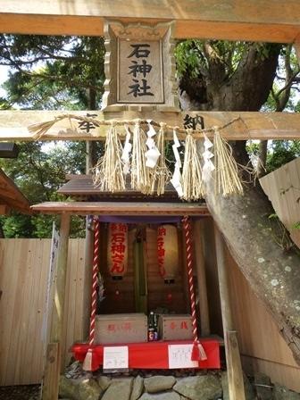 神明神社36