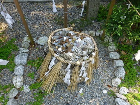 神明神社47