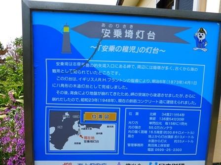安乗埼灯台8