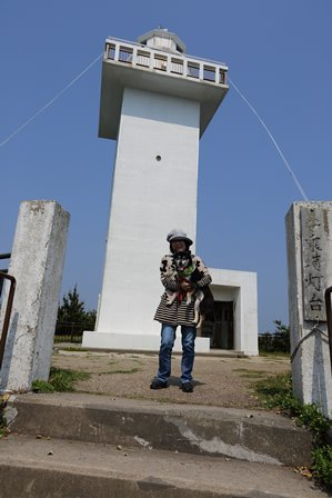 安乗埼灯台11