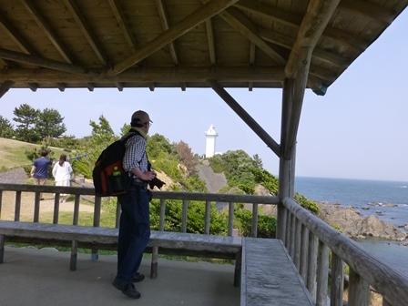 安乗埼灯台32