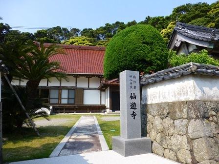 大王埼灯台25
