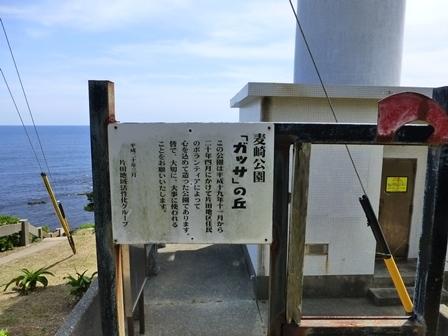 麦埼灯台18