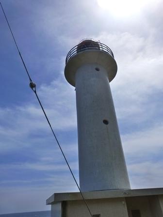 麦埼灯台19
