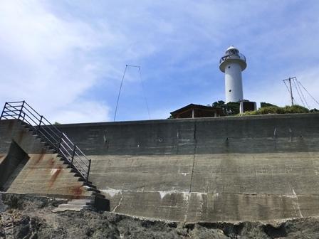 麦埼灯台33