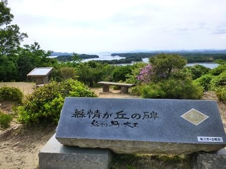 ともやま公園展望台3
