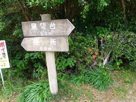 ともやま公園展望台19