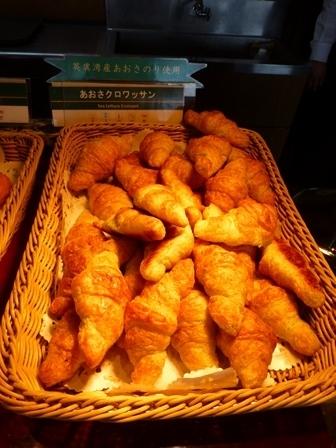 アクアヴィラ朝食7