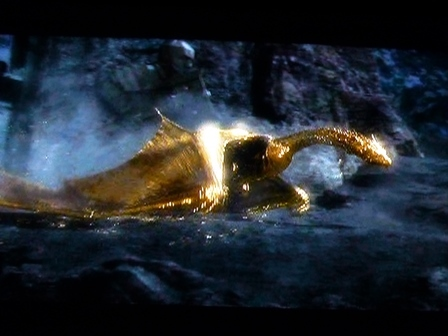 竜に奪われた王国9