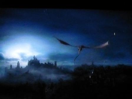 竜に奪われた王国12