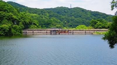 IMG_4196烏原貯水池