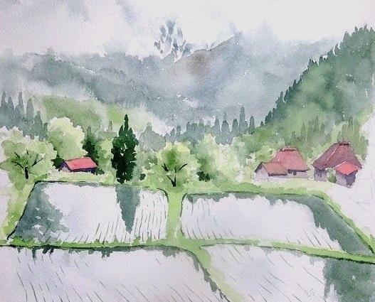 信州青鬼村