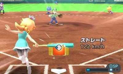 野球ヒット