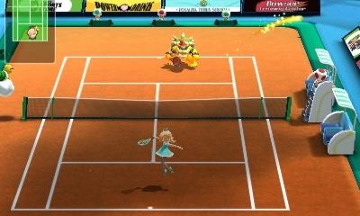 MSSSテニス挑発